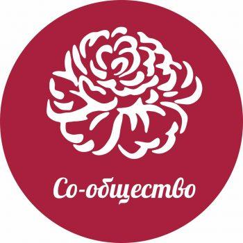 Логотип Сообщества бордо